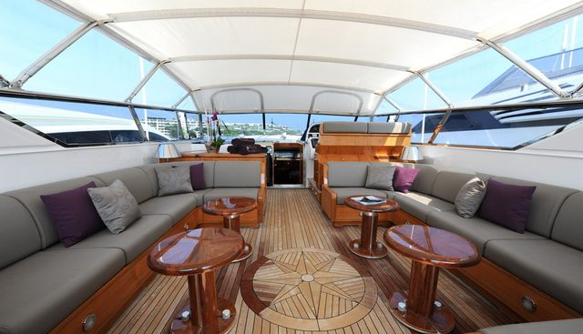 The Collection Charter Yacht - 3