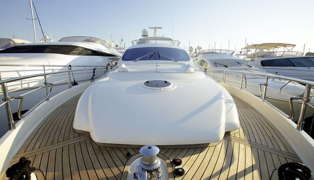 George V Charter Yacht - 4