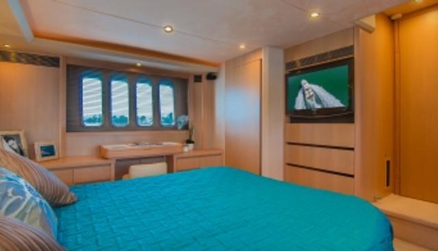Divas Del Mar Charter Yacht - 7