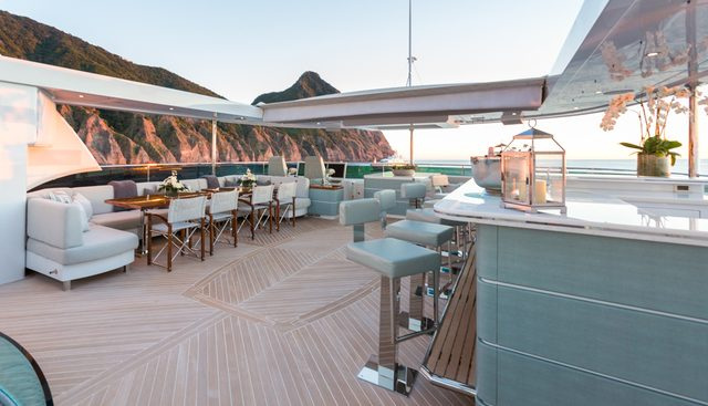 King Baby Charter Yacht - 5