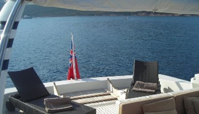 Whitehaven Charter Yacht - 7