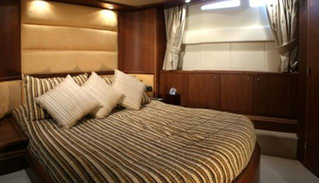 Mi Champion Charter Yacht - 5
