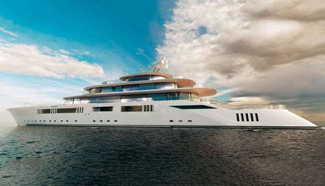 Project Tomorrow Charter Yacht