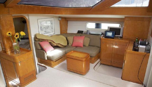 Cap II Charter Yacht - 6
