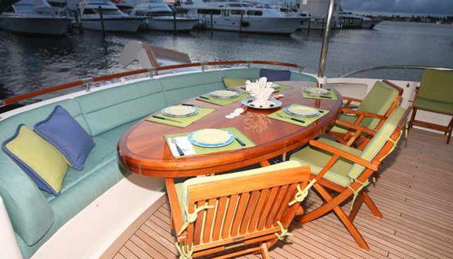 Short Story Charter Yacht - 6