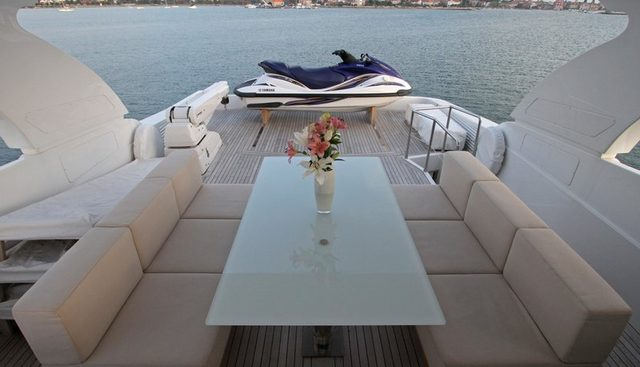 Lya Charter Yacht - 3