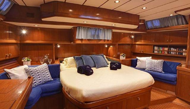 Aquila Charter Yacht - 8