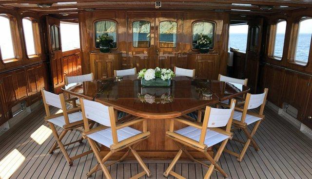 Lady May Charter Yacht - 4
