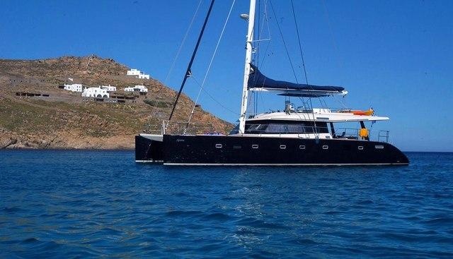 Anassa Charter Yacht - 2