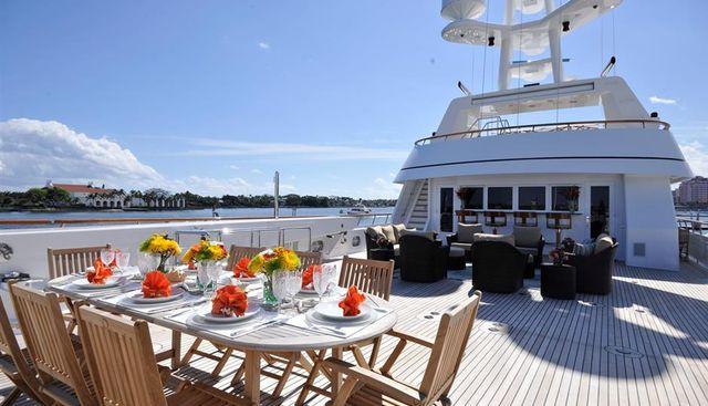 Maria Charter Yacht - 5