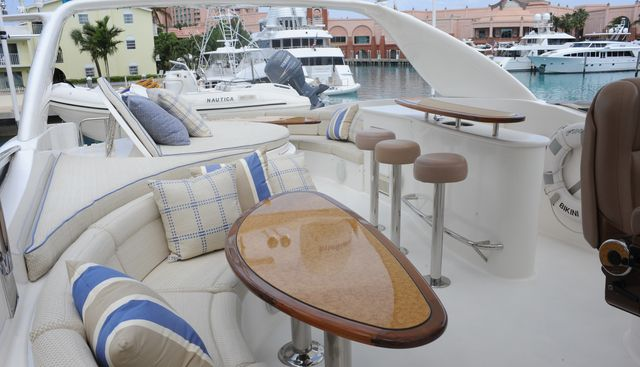 Chip Charter Yacht - 3