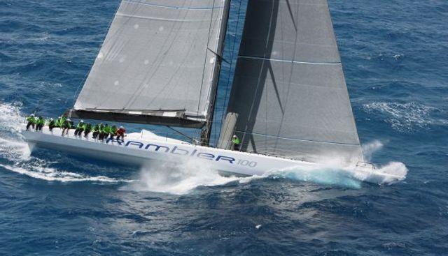 Rambler Charter Yacht - 2