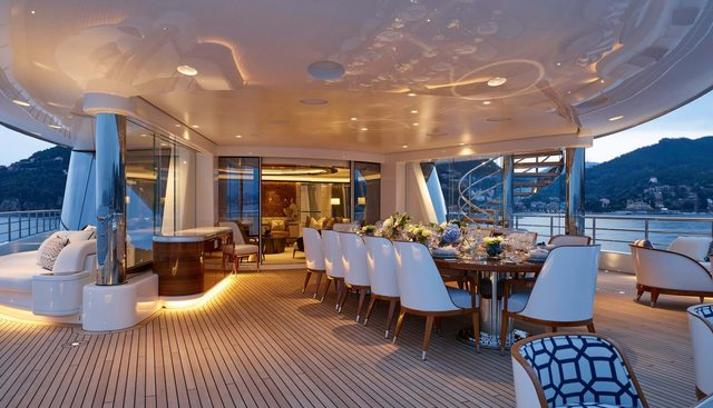 Excellence Charter Yacht - 4