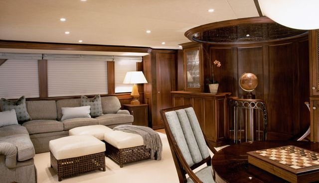 Life of Reilley Charter Yacht - 6