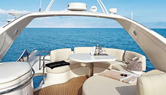 Wini Charter Yacht - 2