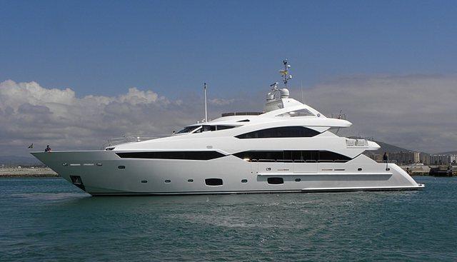 Jelana Charter Yacht - 4