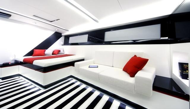 Nomad IV Charter Yacht - 6