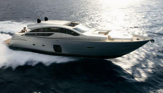 Scintilla Charter Yacht - 7