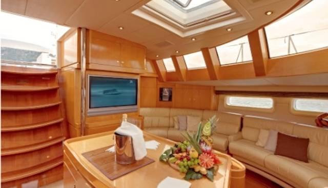 Victoria D Charter Yacht - 7