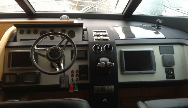 Liquid Asset Charter Yacht - 7