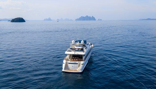 Demarest Charter Yacht - 5