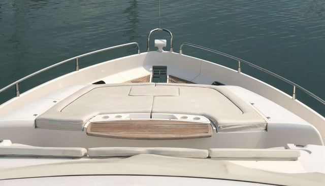 Maxxx Charter Yacht - 2