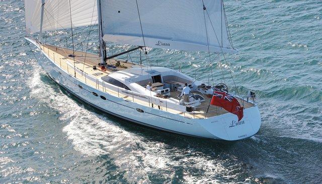 Danneskjold Charter Yacht - 2
