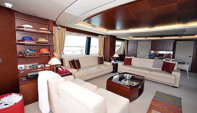 Bienaventuranza VII Charter Yacht - 6