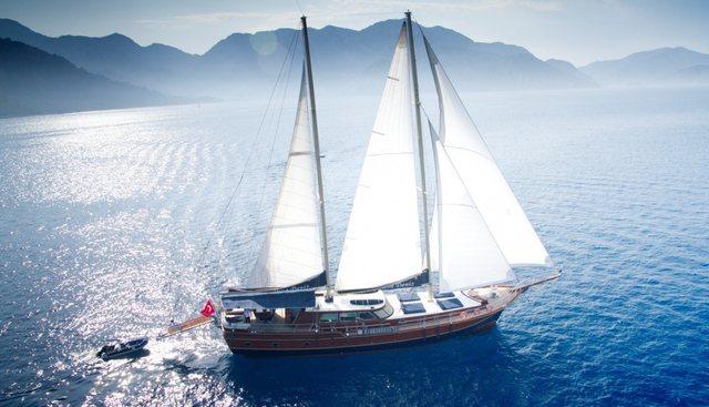 Diva Deniz Charter Yacht - 5