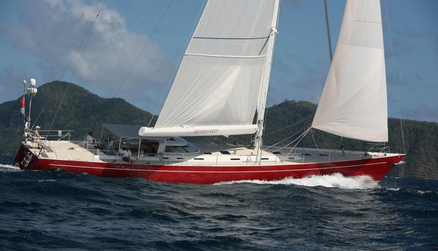 Heidenskip 84 Charter Yacht - 2