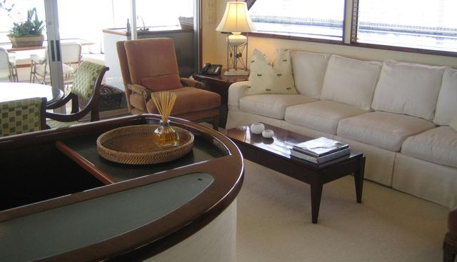 Valkyrie Charter Yacht - 3