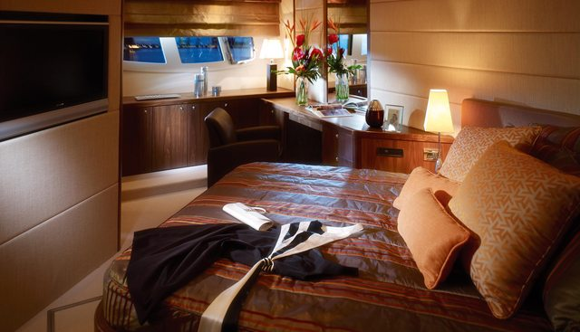 Truce Charter Yacht - 5
