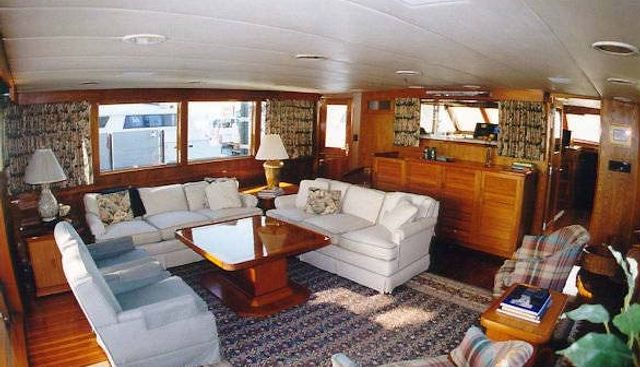 Adriatic Escape Charter Yacht - 4