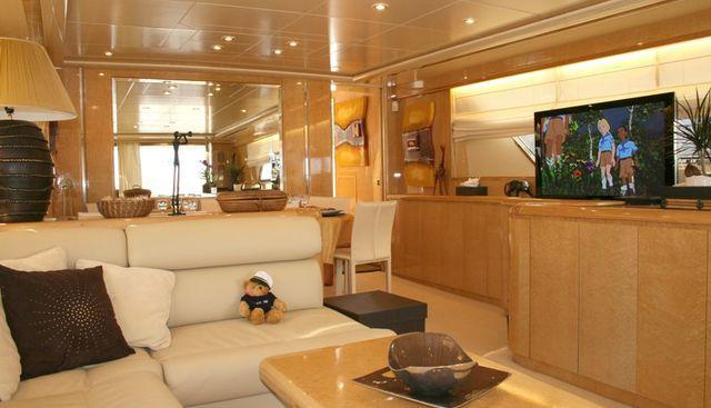 Dario One Charter Yacht - 5