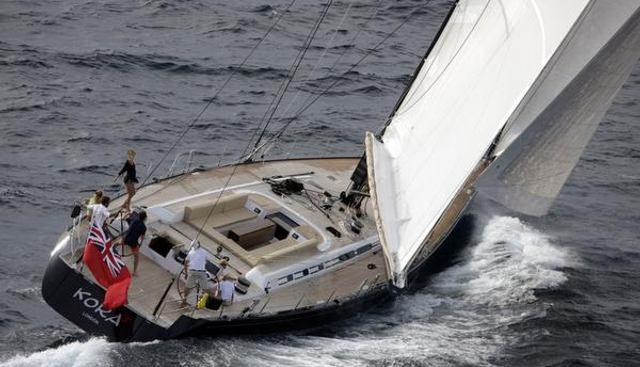 Berenice Cube Charter Yacht - 4