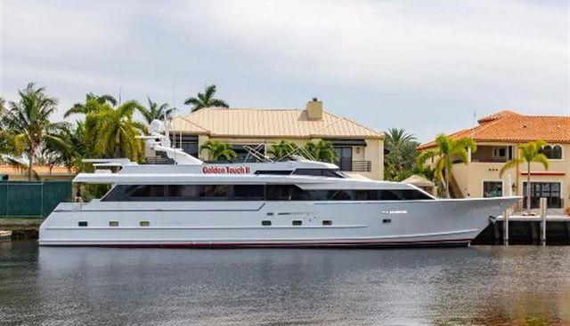 Bazinga Charter Yacht - 2