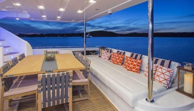 Alandrea Charter Yacht - 4