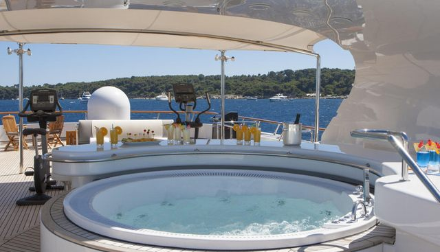Azul V Charter Yacht - 4
