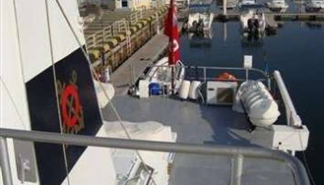 Wellesand Charter Yacht - 4