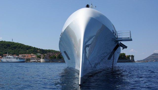 A Charter Yacht - 2