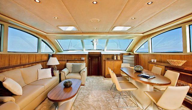 Miss B Charter Yacht - 7