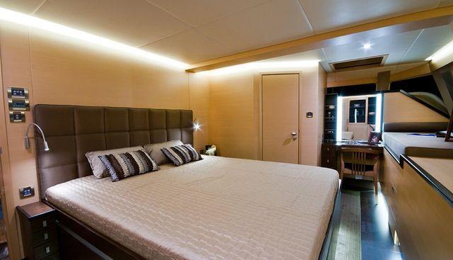 Ipharra Charter Yacht - 8