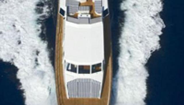 Ivi Charter Yacht - 4