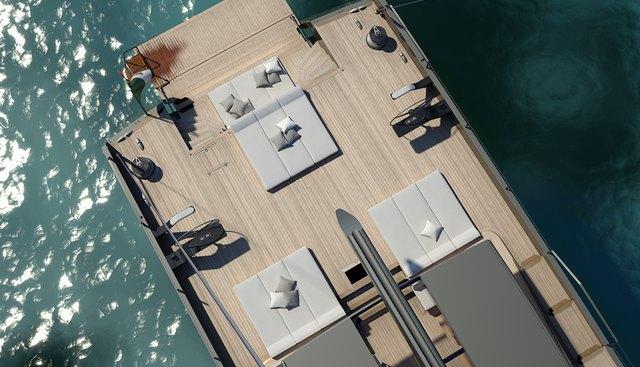 42M E-Volution #1 Charter Yacht - 6