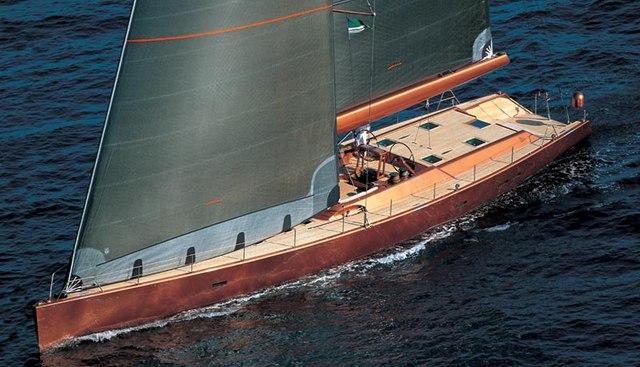Tiketitoo Charter Yacht - 3