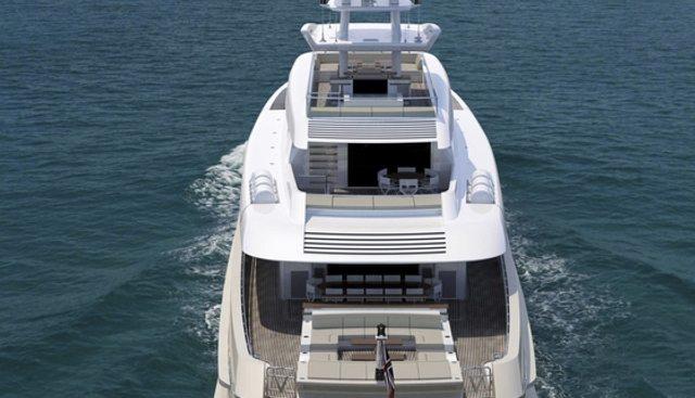 Smeralda Charter Yacht - 4