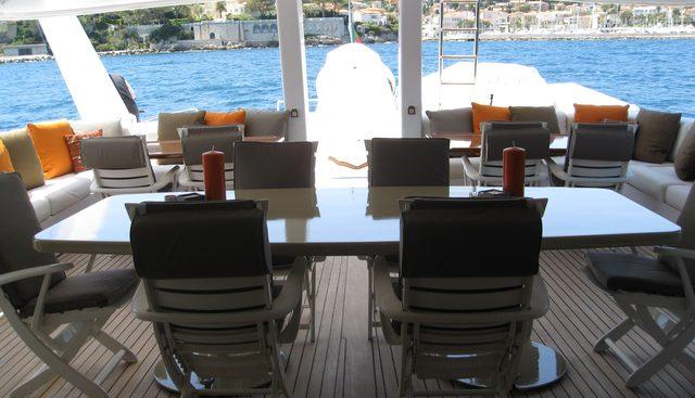 Costa Magna Charter Yacht - 8