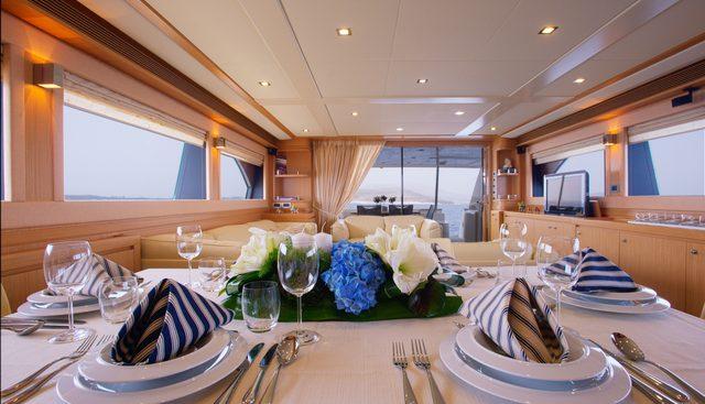 Dana Charter Yacht - 6