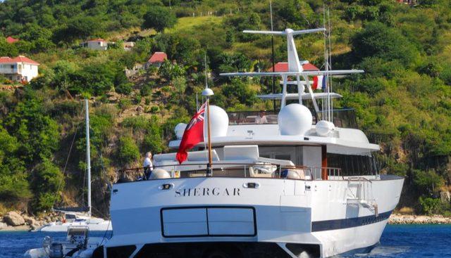 Shergar Charter Yacht - 5