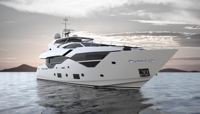 Bossy Charter Yacht